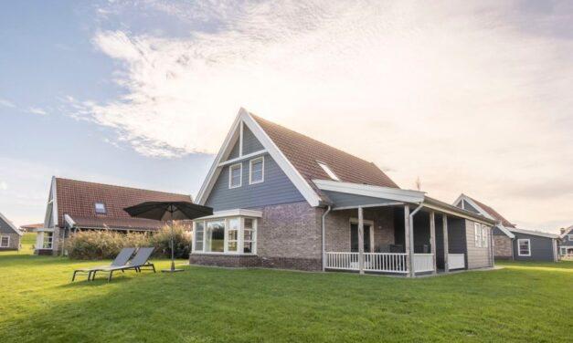 Wow! Waterparc Veluwemeer met 32% korting | Luxe villa (6p) met sauna