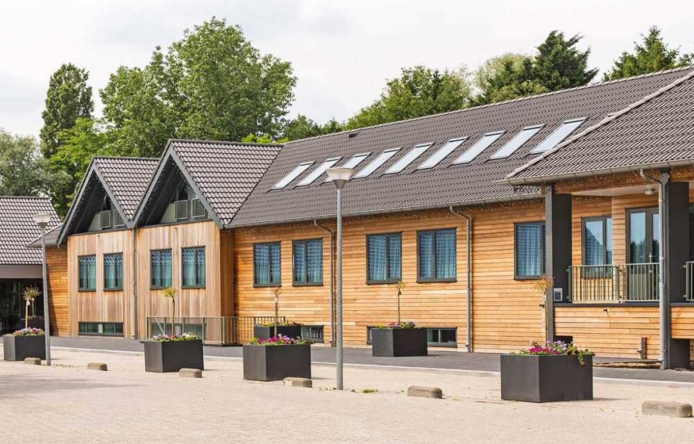 Nieuw 4* Fletcher in Noord-Brabant | 3 dagen incl. ontbijt & diner €99,- p.p.