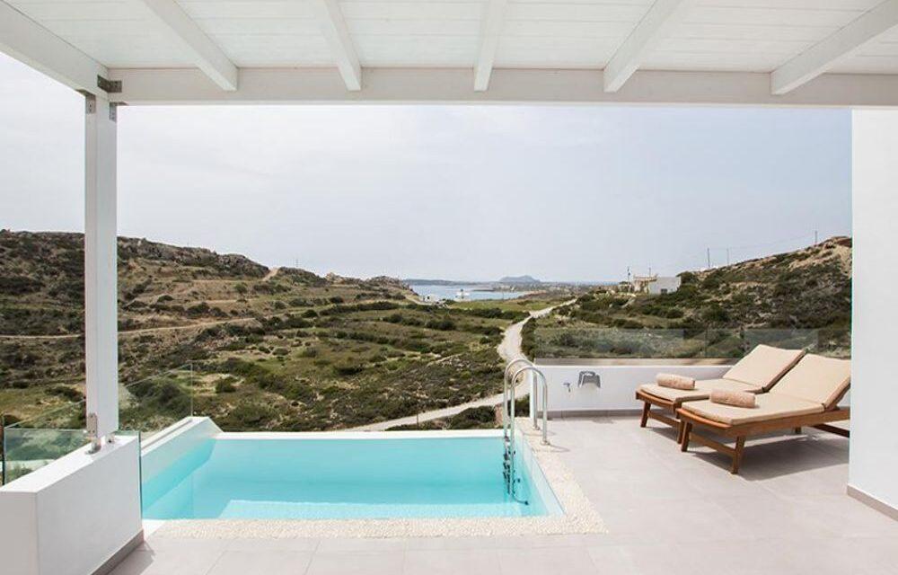 15x Griekenland hotel met privé zwembad | Leukste hotels op een rij