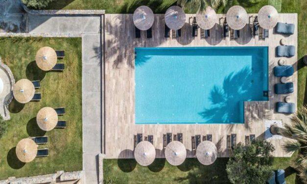 Luxe 4* boutique hotel op prachtig Kreta   8 dagen incl. ontbijt €489,-