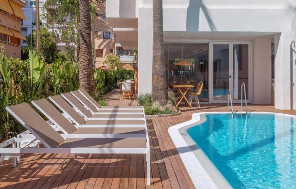4* Boutique hotel incl. halfpension @ Mallorca | 8 dagen in september