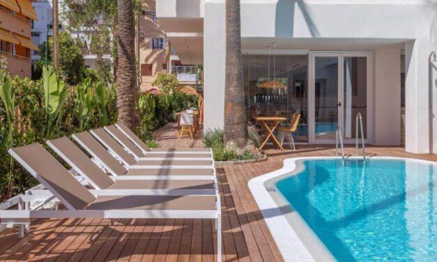 4* Boutique hotel incl. halfpension @ Mallorca | 8 dagen in september