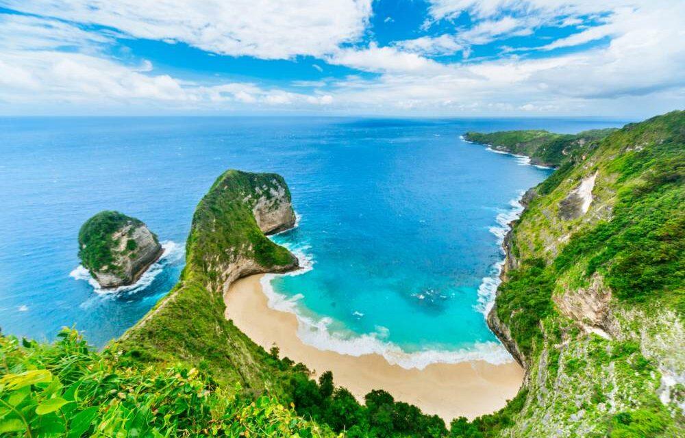 Kelingking Beach   DIT zijn de tofste hotspots van Nusa Penida