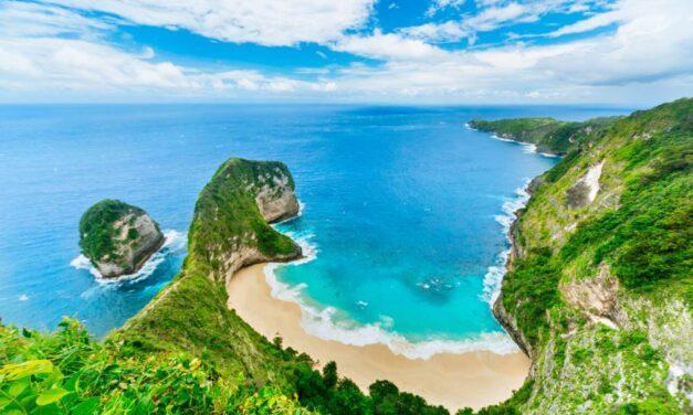 Kelingking Beach | DIT zijn de tofste hotspots van Nusa Penida