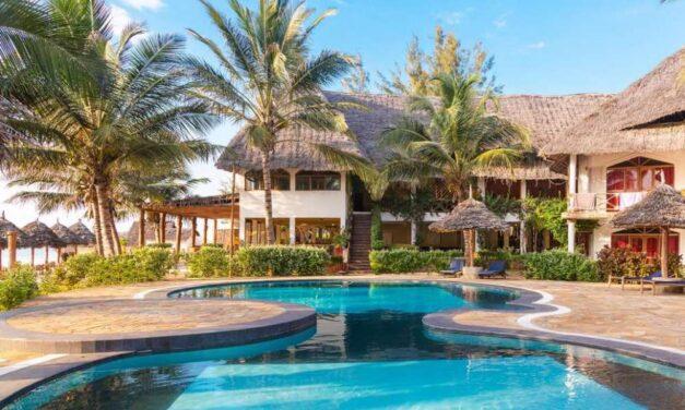 Luxe 4* resort (8,2/10) @ Zanzibar | 8 dagen incl. ontbijt & diner