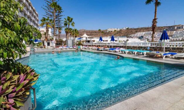 YES! 8 dagen Gran Canaria in juli 2021   Nu voor maar €329,- per persoon