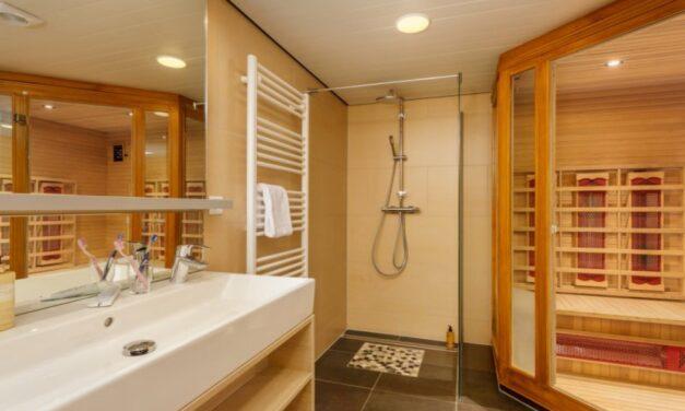 VIP cottage @ Center Parcs Eemhof | Incl. bubbelbad & sauna nu €379,-