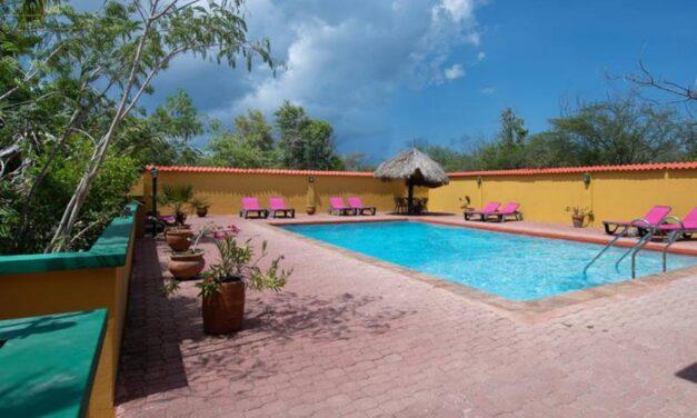 Heerlijke zonvakantie @ Flamingo Park Curacao | 9 dagen in juni €801,-