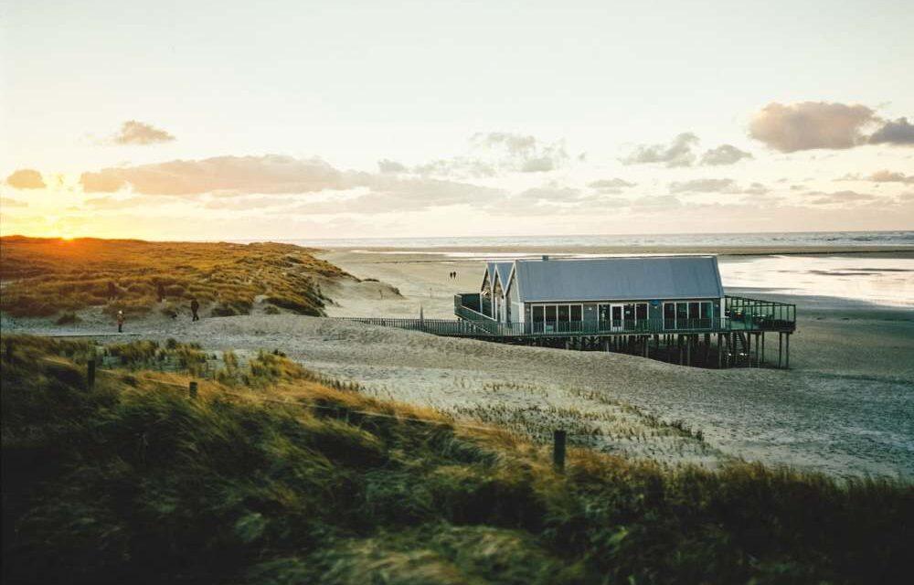 Fletcher hotel aan zee | TOP 10 leukste hotels aan de Nederlandse kust