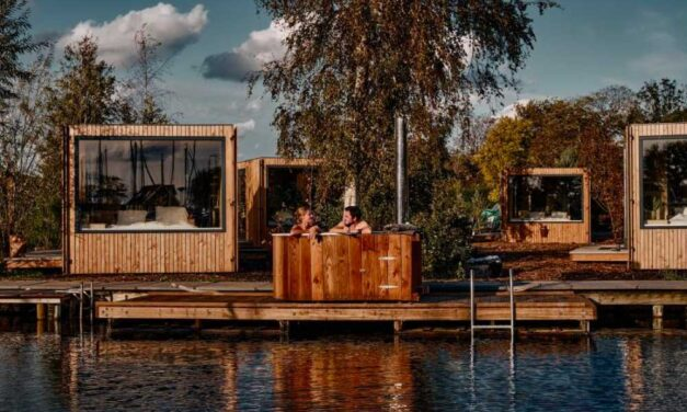 Supertof all inclusive verblijf Nederland | 2 nachtjes voor €349,-