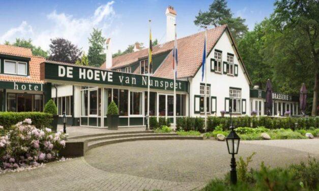 Prachtig landhuis @ de Veluwe | 3-daags arrangement met 26% korting