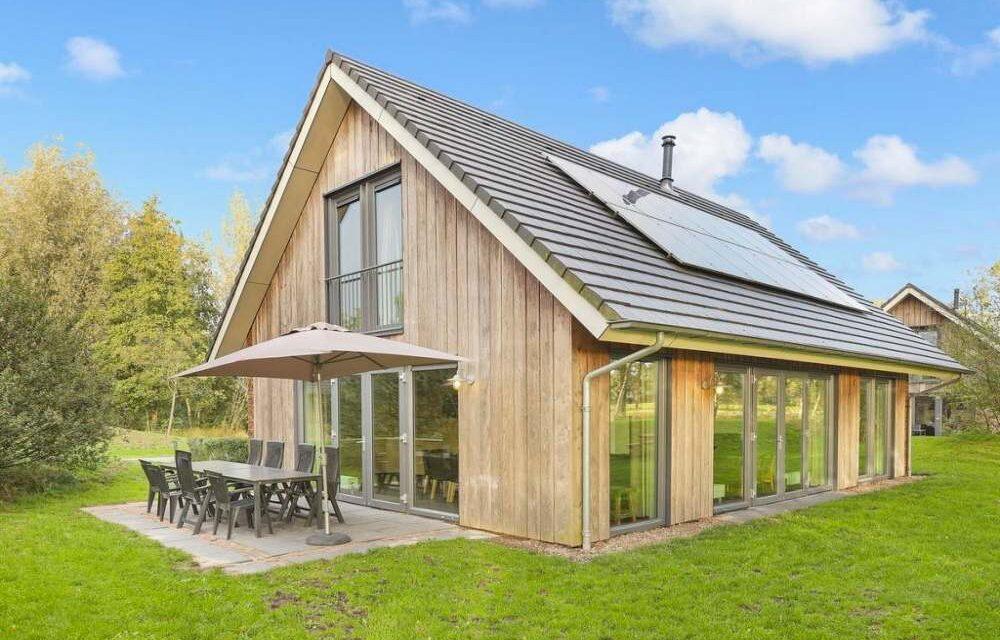 Wow! Eco bungalow (8p) @ Landal Drenthe | Nu met 50% korting