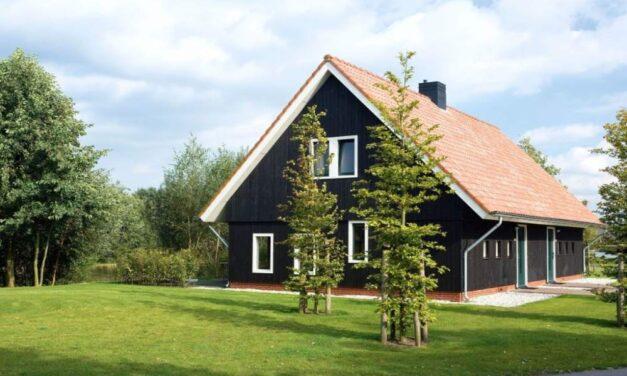 Luxe boerderij mét bubbelbad & sauna @ Landal Drenthe | Nu 49% korting