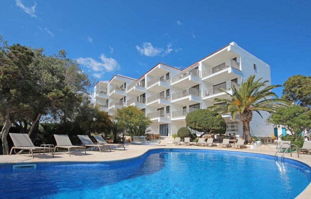 Yes! Modern appartement @ Mallorca   6 dagen in september €243,-
