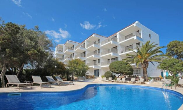 Yes! Modern appartement @ Mallorca | 6 dagen in september €243,-
