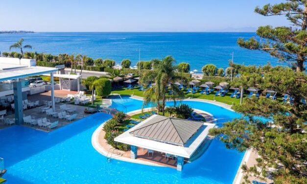 Luxe 4* vakantie @ Rhodos | 8 dagen all inclusive voor slechts €446,-