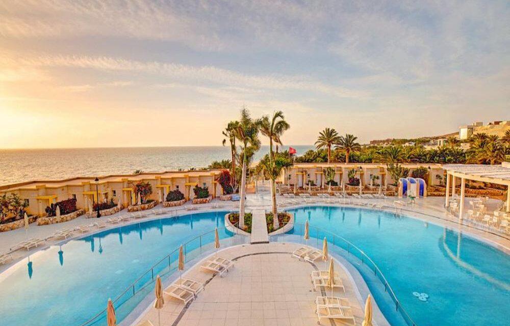 Last minute Fuerteventura | 4* all inclusive direct aan zee slechts €699,-