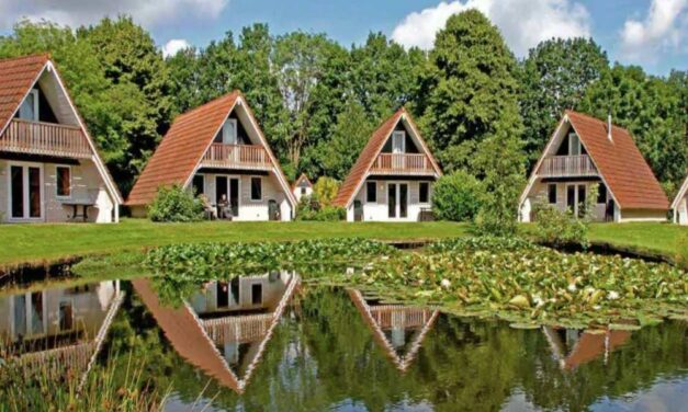 4 dagen @ vakantiepark Overijssel met 40% korting | Nu slechts €159,-