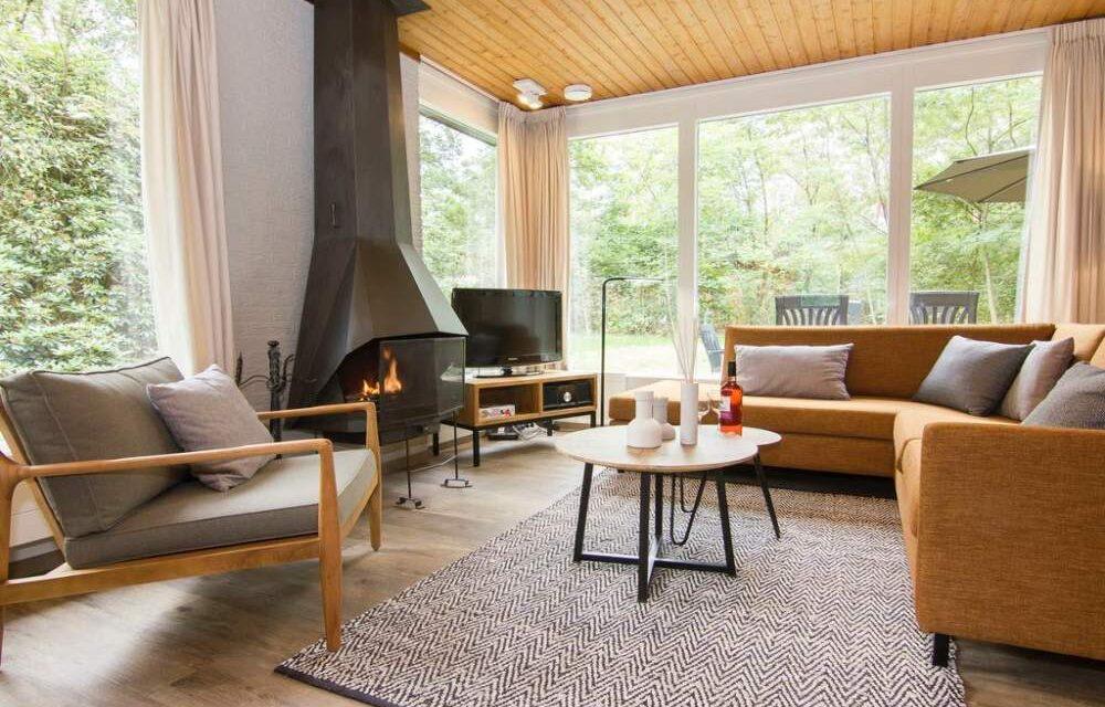 Duurzaam huisje @ Landal Overijssel   Nu met maar liefst 30% korting