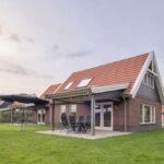 Gezellige bungalow (4p) @ Waterparc Veluwemeer | Nu met 33% korting