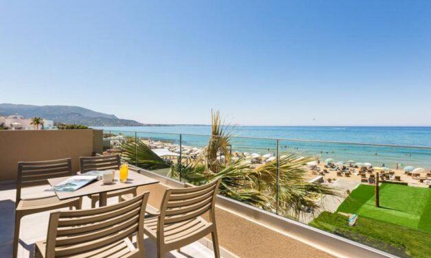 8 dagen naar zonnig Kreta | Incl. vluchten & 4* verblijf slechts €299,-