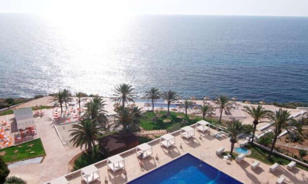 YES! 4* All inclusive vakantie @ Mallorca | 8 dagen slechts €439,- p.p.