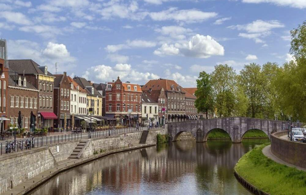 Luxe 4* hotel in Roermond | Last minute incl. ontbijt & diner €79,50 p.p.