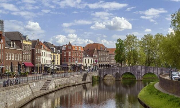 Luxe 4* hotel in Roermond   Last minute incl. ontbijt & diner €79,50 p.p.