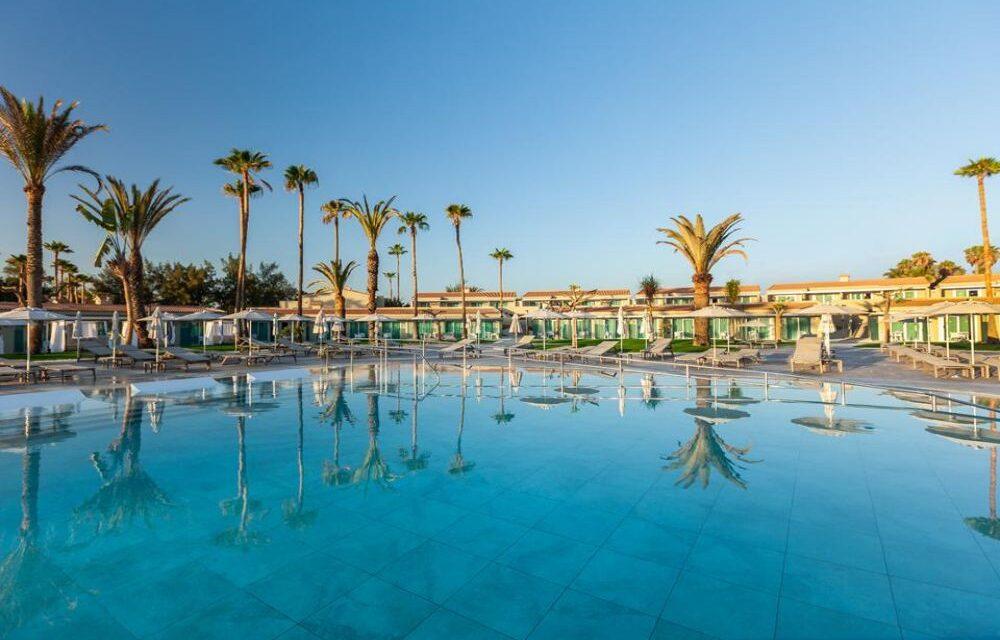 Last minute naar Gran Canaria | Hip 4* hotel incl. ontbijt & diner €529,-