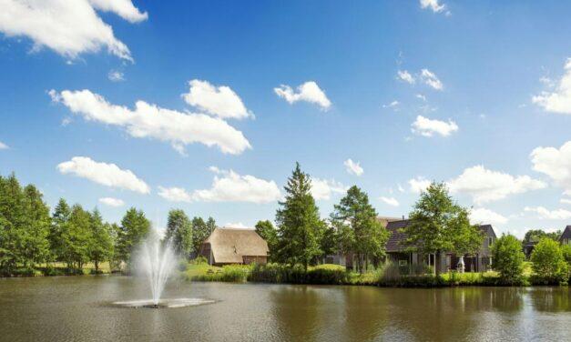 Meivakantie 2021: Landal Aelderholt | Last minute met 31% korting