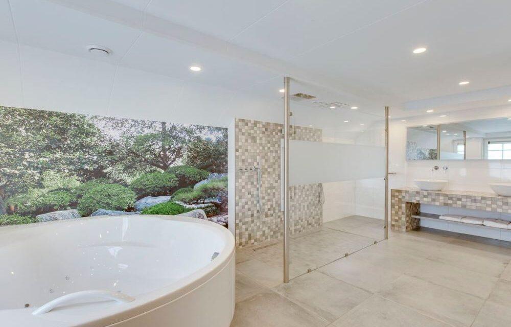 Gaaf! Luxe bungalow met bubbelbad & sauna   4 dagen in Overijssel