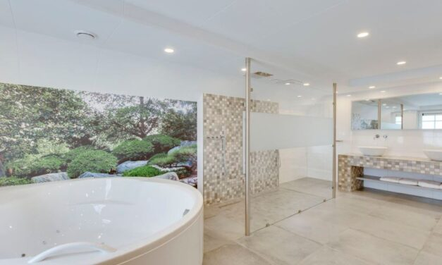 Gaaf! Luxe bungalow met bubbelbad & sauna | 4 dagen in Overijssel