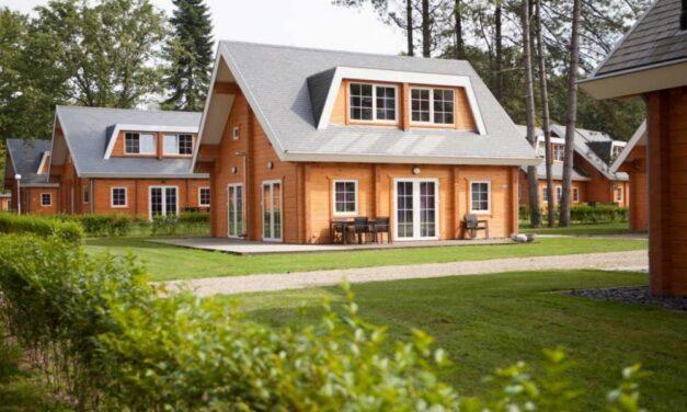 Midweek naar Landal Mooi Zutendaal   Luxe bungalow met 30% korting