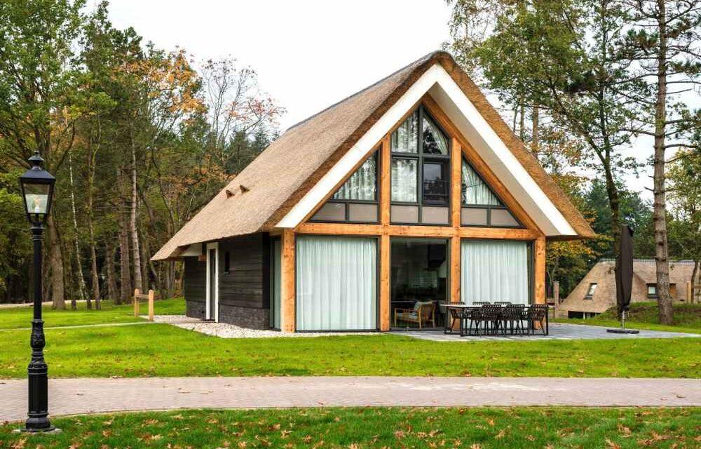 Vrijstaand vakantiehuis met eigen sauna | Last minute incl. 30% korting