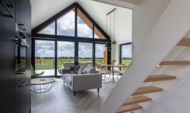 YES! Luxe bosvilla (4p) in Zeeland | Te boeken voor slechts €37,- p.p.