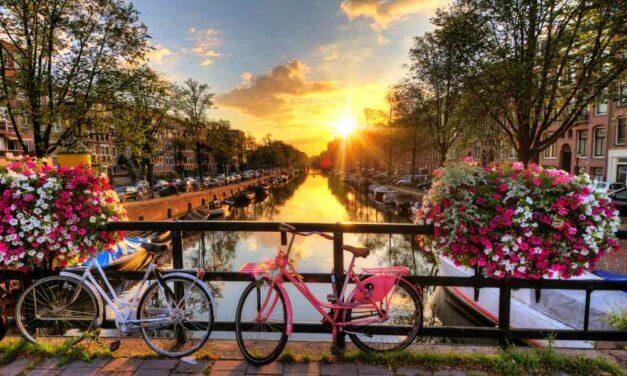 4* All Inclusive verblijf | Boutique Hotel Amsterdam €72,- p.p.