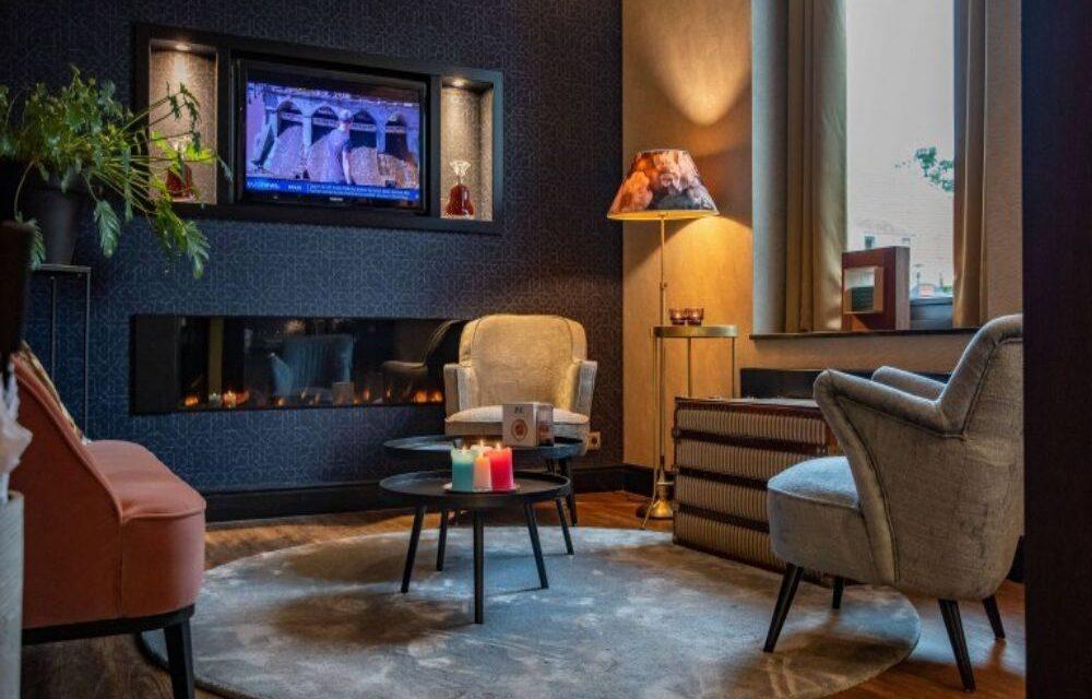 Super-de-luxe 5* verblijf in Rijswijk   Incl. ontbijt & meer €76,- p.p.