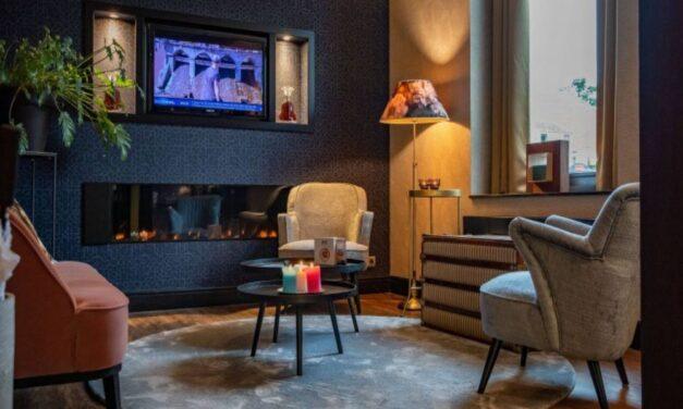 Super-de-luxe 5* verblijf in Rijswijk | Incl. ontbijt & meer €76,- p.p.