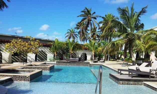 WOW! Luxe 4* boutique hotel @ tropisch Aruba | 9 dagen in juni 2021