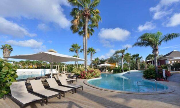 9-daagse vakantie naar bounty Curacao | Complete vakantie €799,-