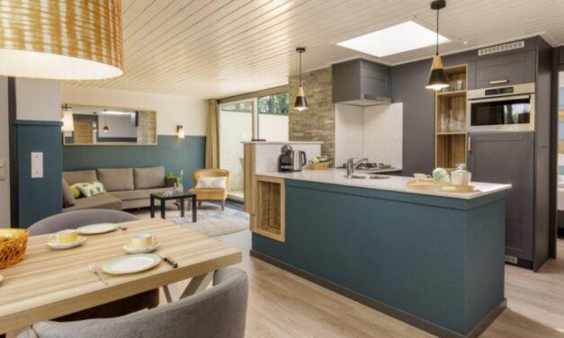 VIP cottage met sauna & bubbelbad | Center Parcs Limburg 49% korting