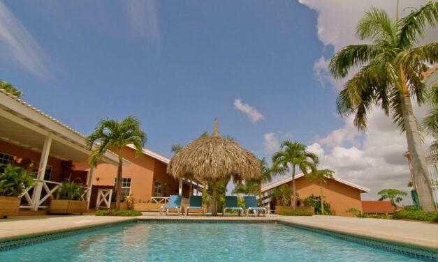 Wow! 14 dagen Curacao voor maar €899,- | Incl. directe KLM vluchten