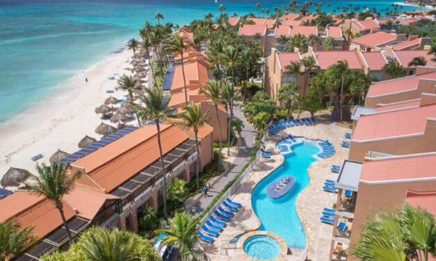 Wow! 4* verblijf aan 't strand @ Aruba | 7 dagen in september 2021
