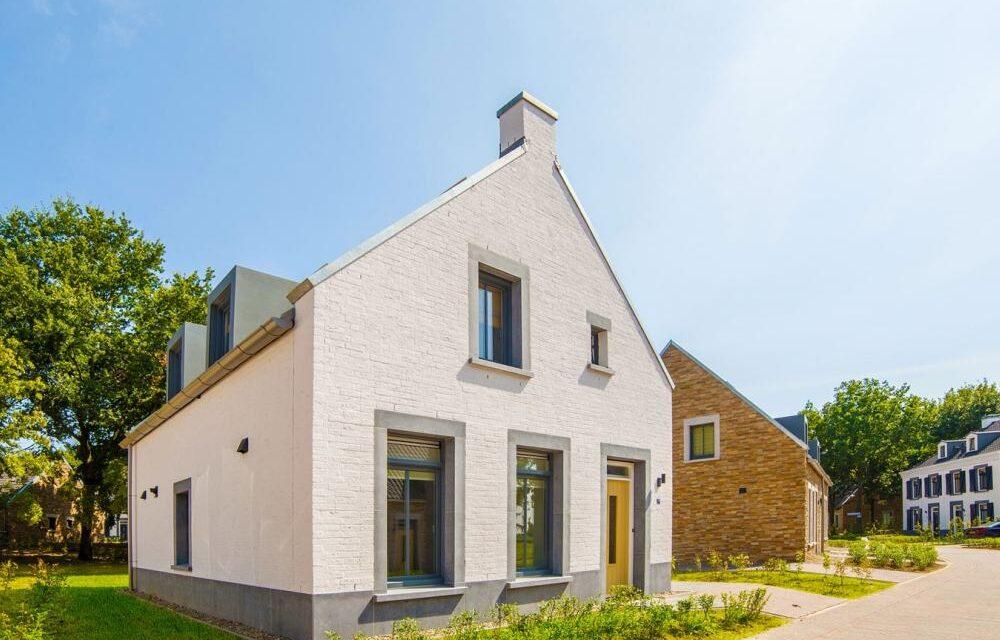 Luxe villa @ Dormio Maastricht   Midweek in juni €110,- per persoon