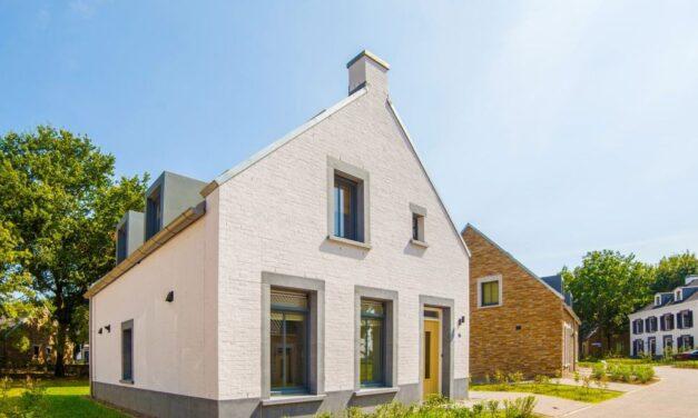 Luxe villa @ Dormio Maastricht | Midweek in juni €110,- per persoon