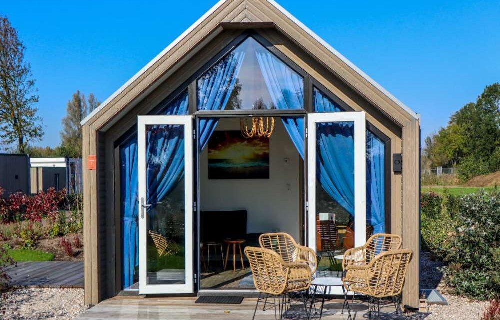 Luxe Beach House @ Droomparken Gelderland | Nu 21% korting