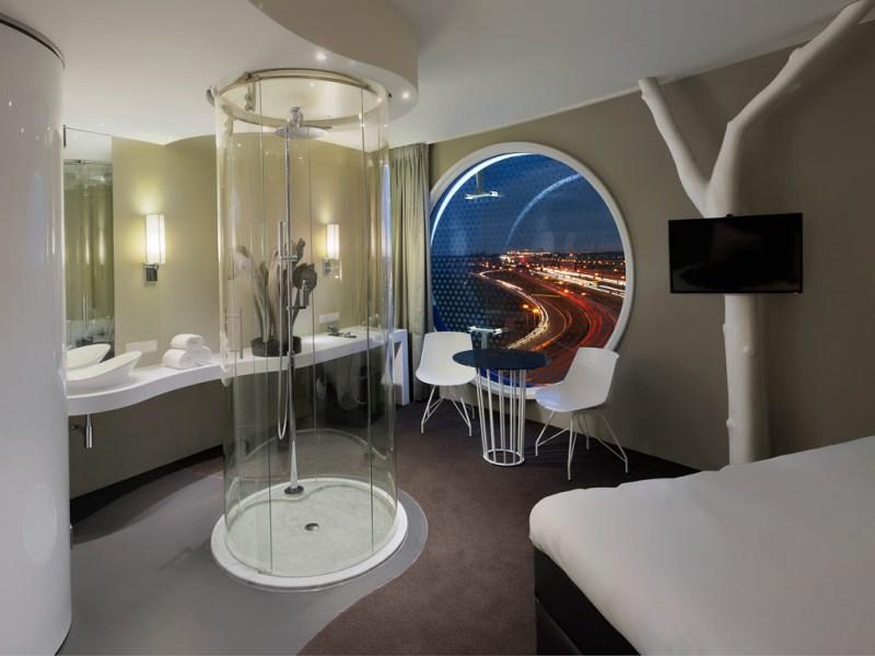 fletcher hotel amsterdam aanbieding