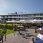 Luxe 4* Hotel Fletcher Zeeland | In Room Dining special €65,- p.p.