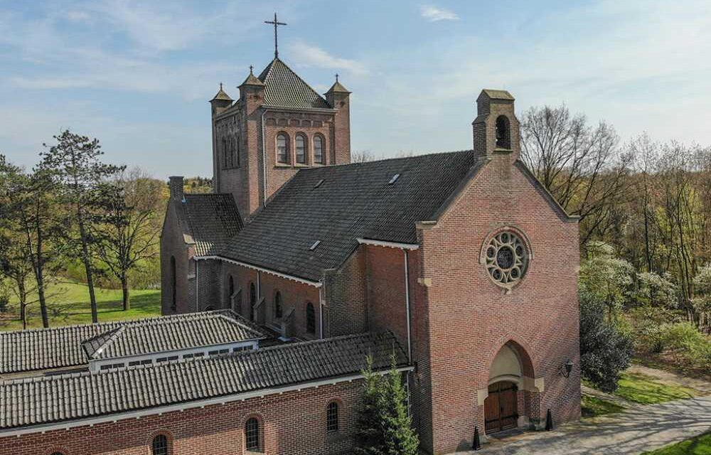 4* Kloosterhotel in Brabant | In Room Dining special slechts €60,-