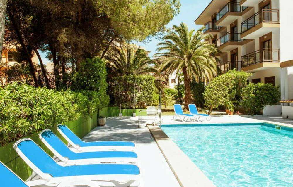 Wow! Hotel Guya Wave op Mallorca | 8 dagen slechts €265,- p.p.